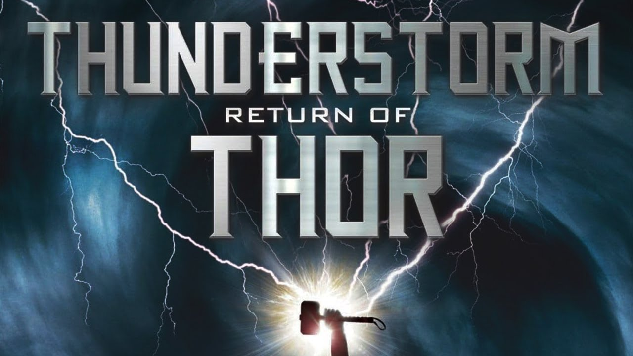 Download Thunderstorm: The Return Of Thor (Sci-Fi Movie, Horror, Action, Fantasy) English, Full Length