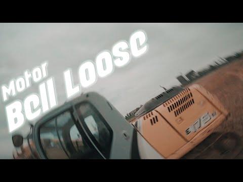 Фото Motor Bell Loose, bouce back! | FLIPPY FLOPPY FLOW FPV DRONE