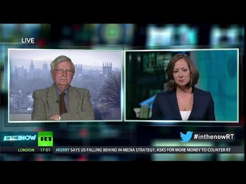 Ex NATO Intelligence and Info Wars