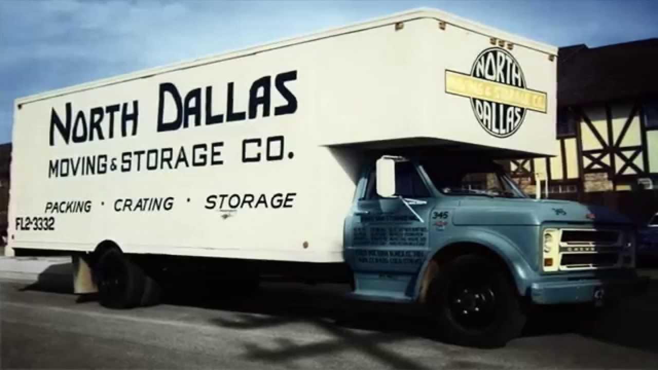Attrayant Dallas Movers   Second Generation Dallas Moving Company