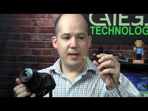298 - DSLR Cameras for Broadcasting with Wirecast