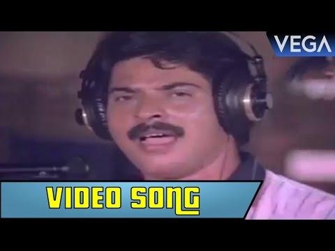 Chandragirithaazhvarayil Video Song || Sayam sandhya Movie Scenes