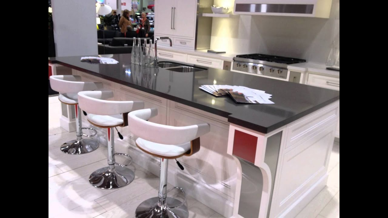 PARVIZ Kitchen and Bath - National Home Show 2013 - YouTube