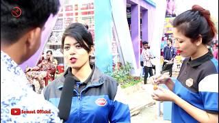 মেয়েরা কেন ছেলেদের প্রপোজ করে না ? Awkward Interview 2018   New Funny Interview Bangla 2018   4K