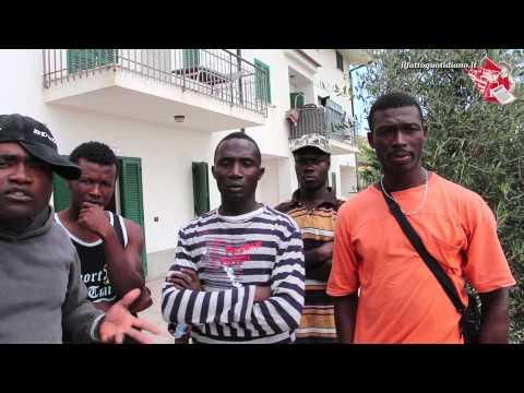 Calabria, 200 migrantiabbandonati. Ma perle autorità non esistono