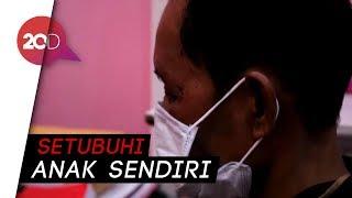 Geger Kasus Incest di Lampung, Ayah dan 2 Anak jadi Tersangka