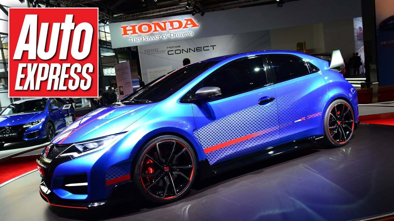 Best new cars coming up in 2015 - YouTube