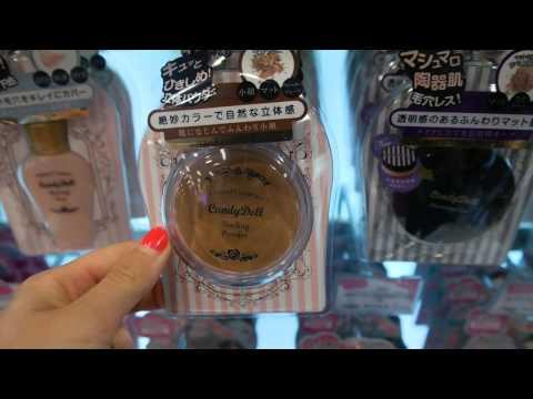 Sasa beauty shopping - Travel vlog 38 Hong Kong | ENTERPRISEME TV