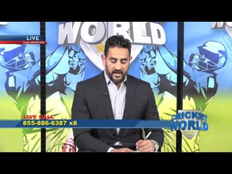Cricket World - Dec 28, 2015 - Part 1