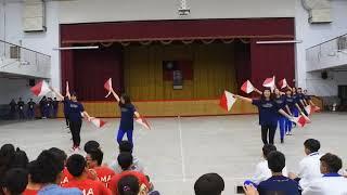 106聯合迎新-小旗