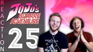 SOS Bros React - JoJo