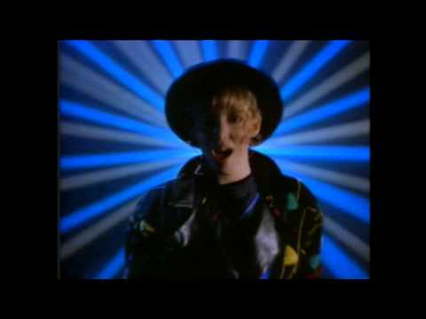 Debbie Gibson  Electric Youth  FULL VERSION PV  (with Lyrics)