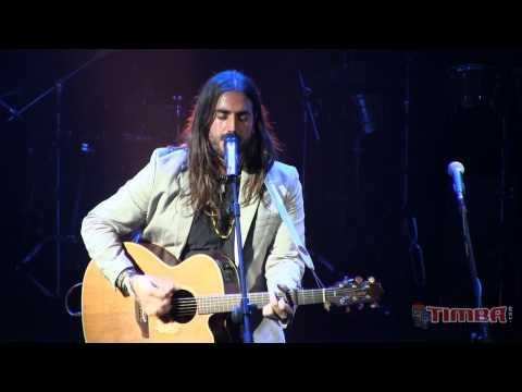 Andrés Suárez - Canción a mi público (LIVE Madrid 2012)