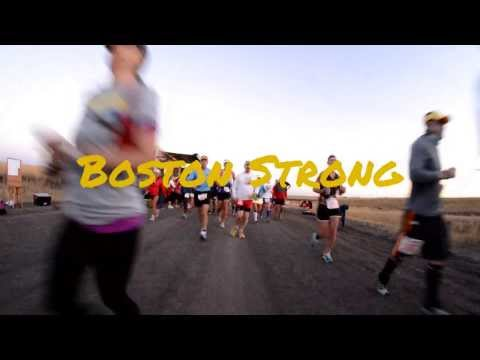 2014 Boston Marathon video - We Come Running