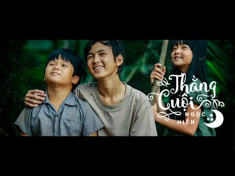 Thằng Cuội - Ngọc Hiển || Tôi Thấy Hoa Vàng Trên Cỏ Xanh OST