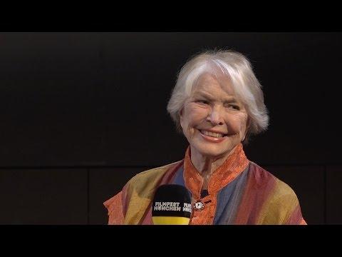 Filmfest München 2016 I Filmmakers Live! Ellen Burstyn
