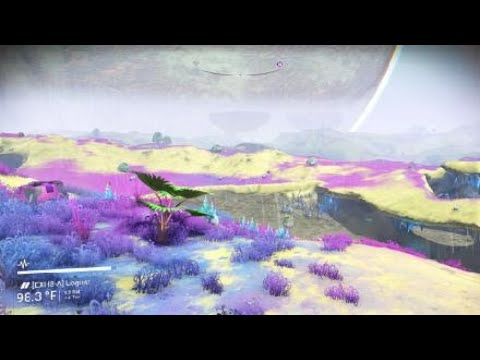 No Man's Sky - Update 1.38 Patch Notes and Demonstrations!