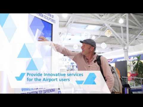 Athens International Airport - Information & Technology - GEAR