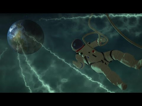 Journey into space: a test for the human body | AFP Animé - AFP News Agency