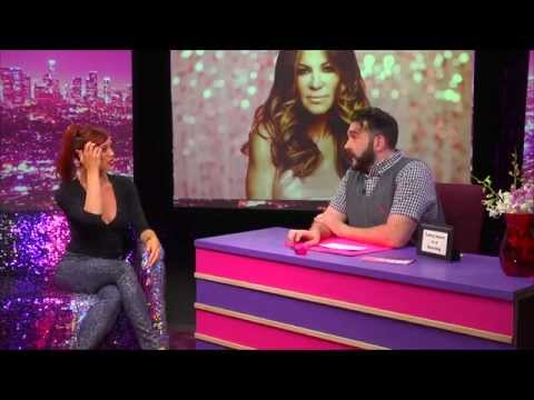 Pussycat Doll Jessica Sutta: Look at Huh on Hey Qween with Jonny McGovern