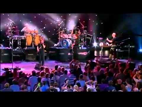 Doobie Brothers Live at Wolf Trap   Long Train Running