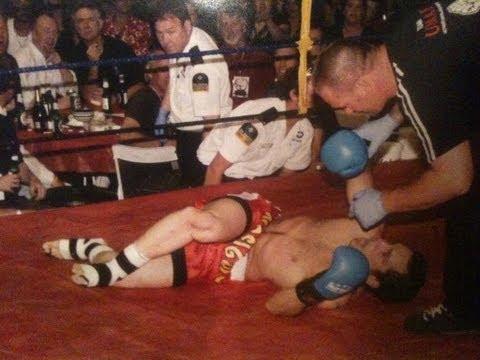 Leg Breaking Judo Throw, Used In An MMA Type Fight