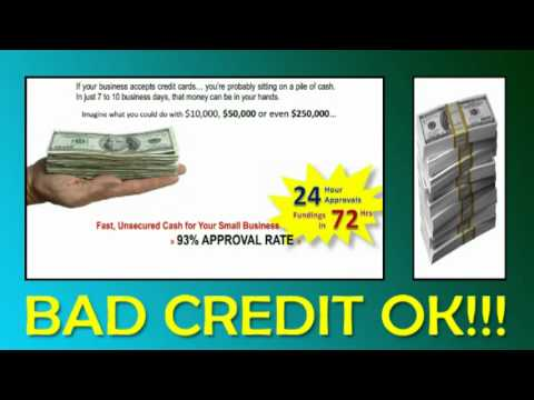 Business Cash Advance, Fast Cash Advances For Businesses