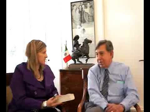 Cuauhtemoc Cardenas Interview