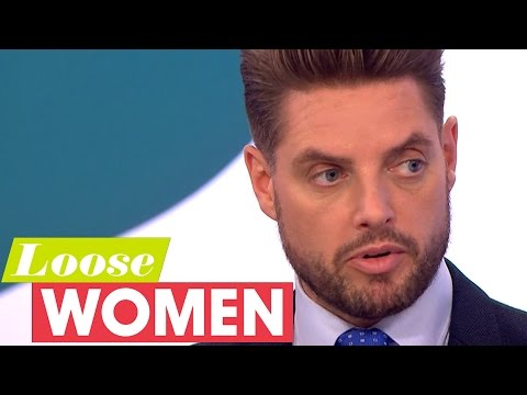 Keith Duffy Opens Up About His Autistic Daughter And Autism Activism | Loose Women