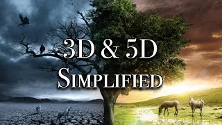Phil Good - 3D & 5D Simplified