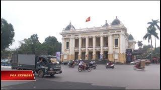 Truyền hình VOA 17/9/19: Khảo sát: VN đứng đầu thế giới về nguồn tài chính bất hợp pháp