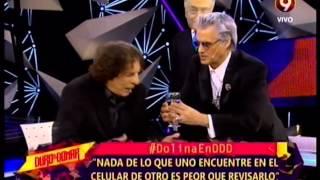 EL PUEBLO QUIERE SABER - ALEJANDRO DOLINA - 15-07-15