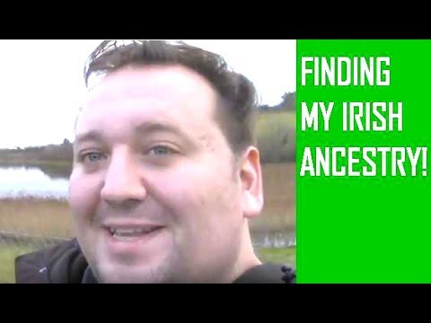 Genealogy Trip to Ireland (Full Travel Doc)