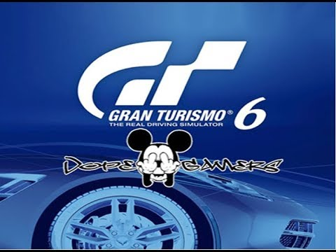 Dope Gamers 187 * Gran Turismo Sport ( Mis Creaciones )