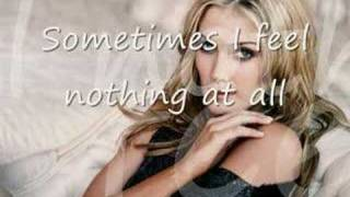 Delta Goodrem - Fragile