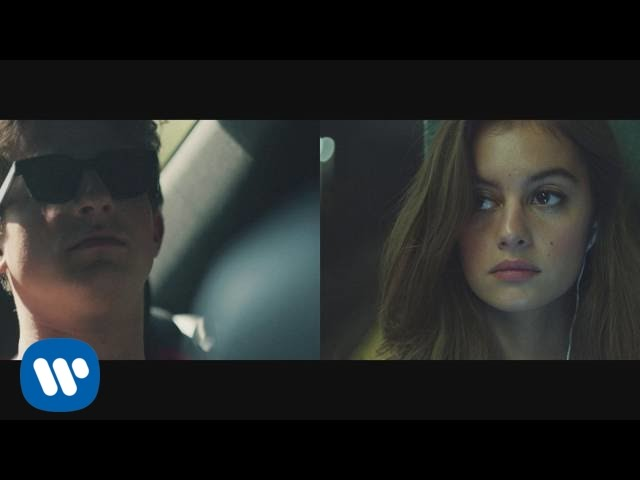 Charlie Puth - We Don't Talk Anymore (feat. Selena Gomez) [Official Video] #1