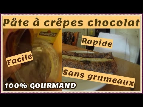 pâte-à-crêpes-au-chocolat-ultra-facile
