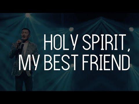 GMS Live Ft. Philip Mantofa - Holy Spirit, My Best Friend (Official GMS Live)