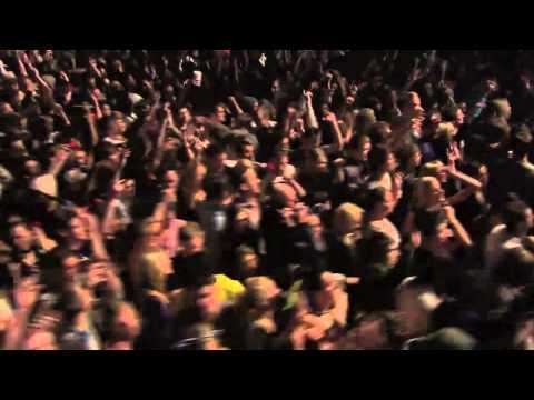 deadmau5 Feat. Rob Swire - Moar Ghosts N Stuff - Earls Court 2010