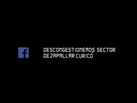 Descongestionemos Zapallar / Salida Los Niches