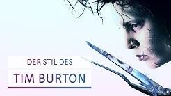 Deswegen sind Tim Burtons Filme so anders