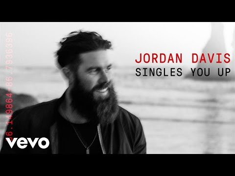 Jordan Davis - Singles You Up (Official Audio)