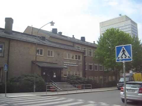 international school of the stockholm region