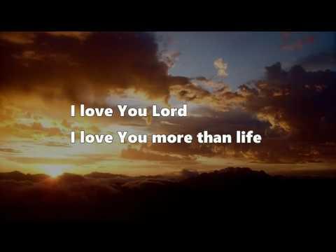 True Love - David Ruis (Lyrics)