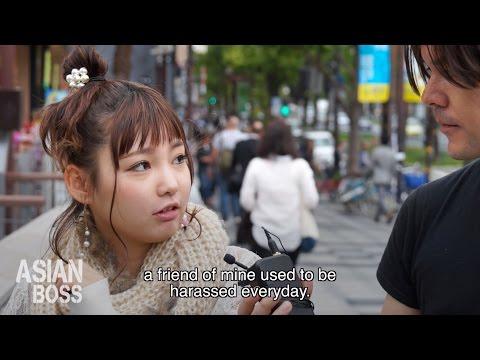 Japanse been Sex