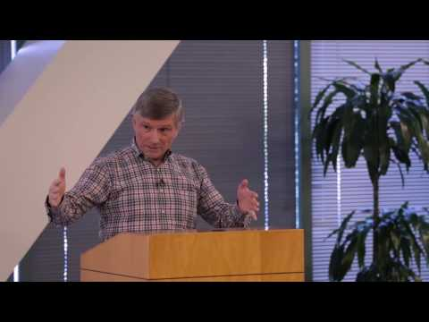 Bill Coleman: History of Silicon Valley as an Entrepreneur and Investor
