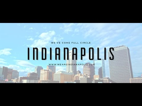 We Are Indianapolis