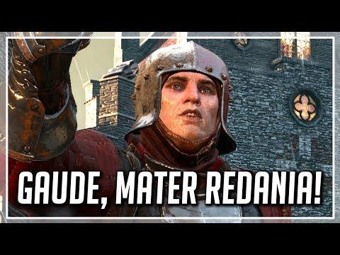 Witcher 3 ► Gaude Mater Redaniaaaa! (Hearts of Stone)