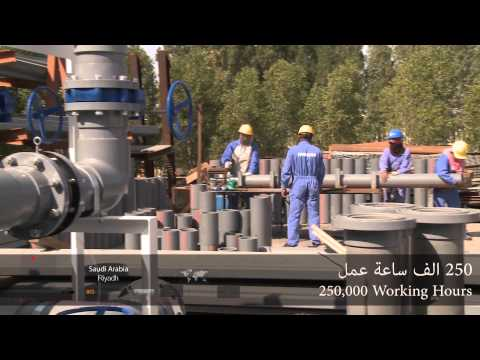 National Water Company :  Challenging Time Frame