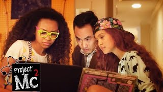 Project Mc² | Space Inc Thief | STEM Compilation | Streaming Now on Netflix!